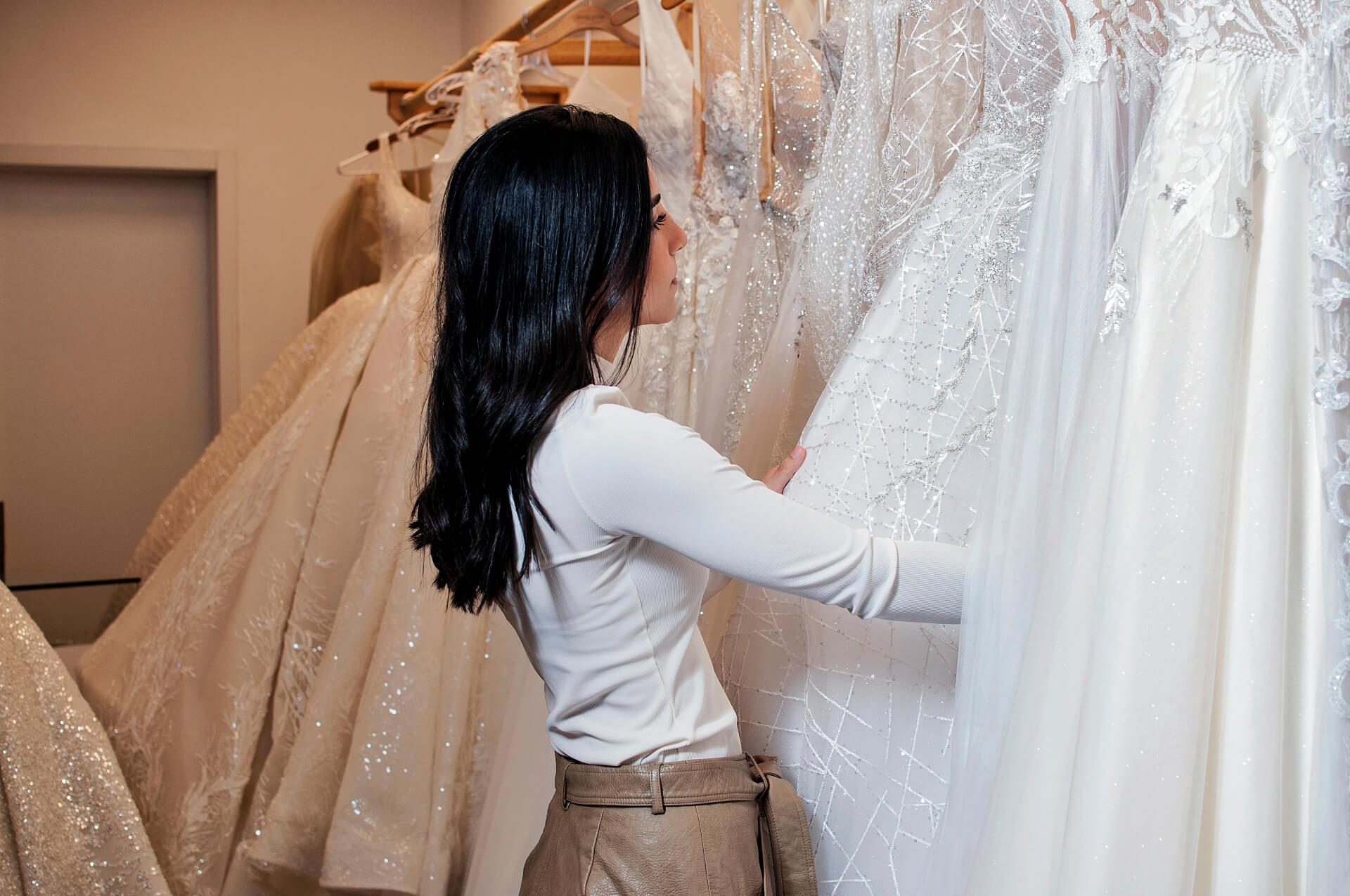 Acerca de Bridal Room Boutique - La mejor tienda de novias en donde podrás encontra tu vestido de novia ideal en Caracas, Venezuela o en la Isla de Margarita