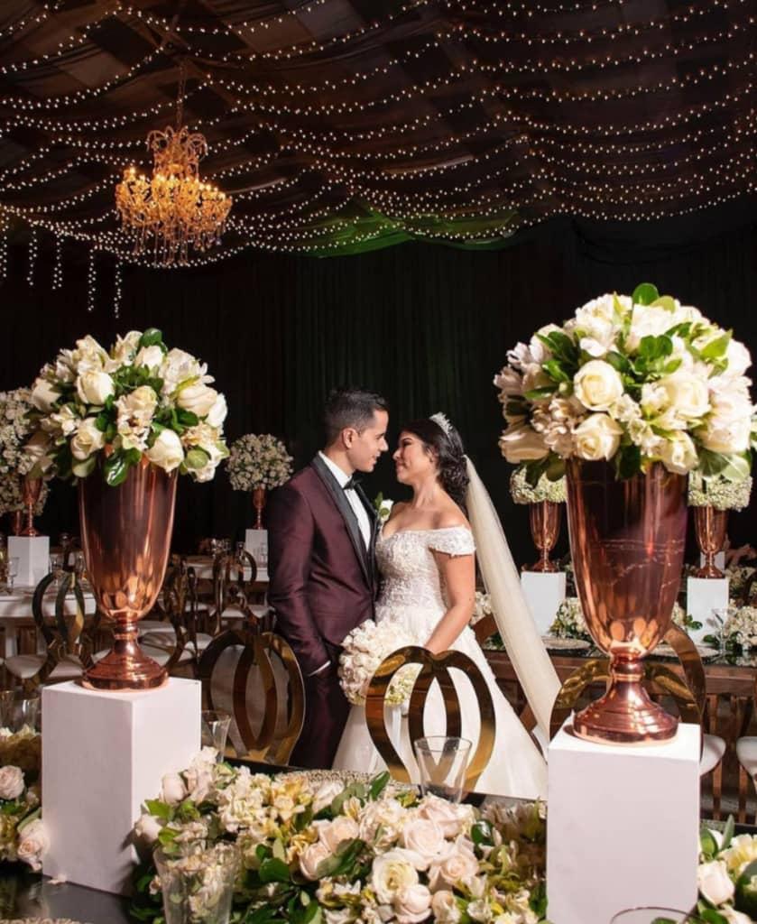 Bri Sevillano - Inolvidable y memorablemente estupendo, así son los momento que Bridal Room Boutique logra para ti con look nupcial