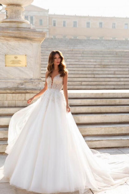 Bridal Room Boutique - Tiendas de vestidos de novia en Caracas, Venezuela - Wedding dress Venezuela - Matrimonios, bodas y brides felices con su vestimenta - Lucesposa