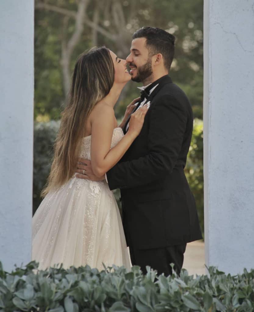 Nura Smaili - Pasión y amor son característicos de nuestro trabajo, en tu día mereces lo mejor, Bridal Room Boutique consiente todos tus sueños para tu vestido de bodas en Caracas, Venezuela