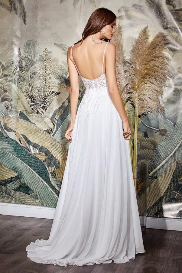 Vestido de novia: Sydney