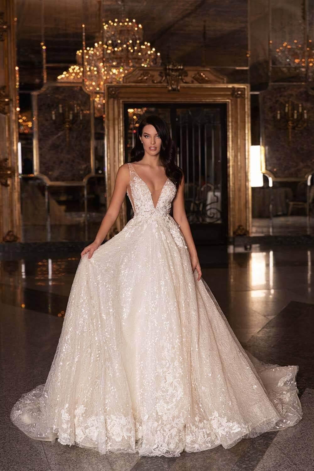 Bridal Room Boutique - Official WONÁ Concept european wedding dresses Venezuela - Tenemos los mejores vestidos de novias y precios