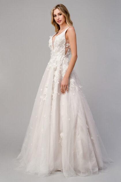 Reserva tu cita de vestidos de novias en Venezuela. Podremos atenderte personalmente en la Isla de Margarita y próximamente en Caracas, para conseguir tu vestido de novia ideal. Bridal Room Boutique