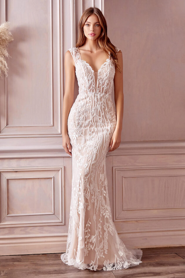 Vestido de novia: Evie