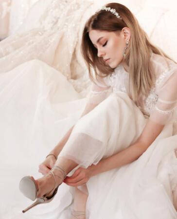 Los mejores modelos de zapatos y calzado para bodas - Bridal Room tu boutique online de accesorios para novias en Caracas, Venezuela