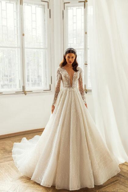 LuceSposa trae para ti majestuosos vestidos de novias en Caracas y Margarita, Venezuela - Tenemos todo para tu boda, velos, tocados, zapatos y accesorios de bodas en Venezuela