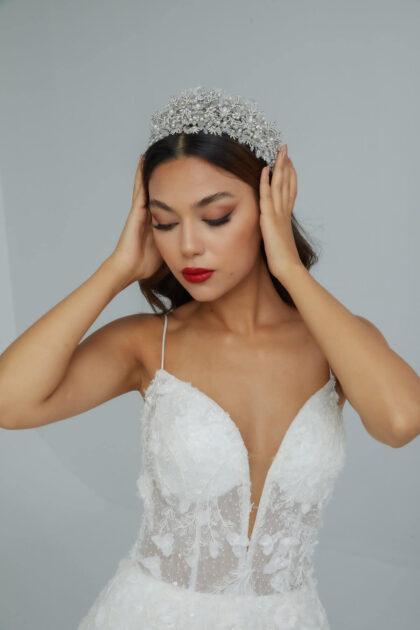 Próximamente Bridal Room Boutique abrirá su tienda boutique de novias en Caracas, Venezuela, así estaremos más cerca de tu para cumplir tus deseos y sueños nupciales