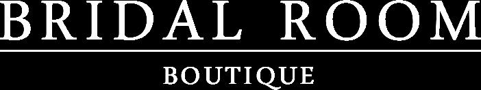 Logo Bridal Room Boutique - Tienda de novias en Caracas, Venezuela - Isla de Margarita