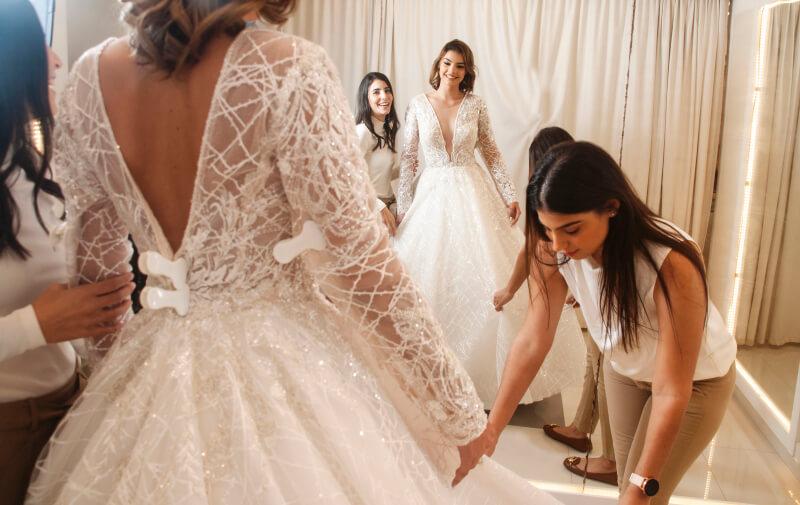 Descubre la historia de Bridal Room Boutique - De cómo nació la mejor boutique de novias en Venezuela - Encuentra tu vestido de novias en Margarita y Caracas, Venezuela