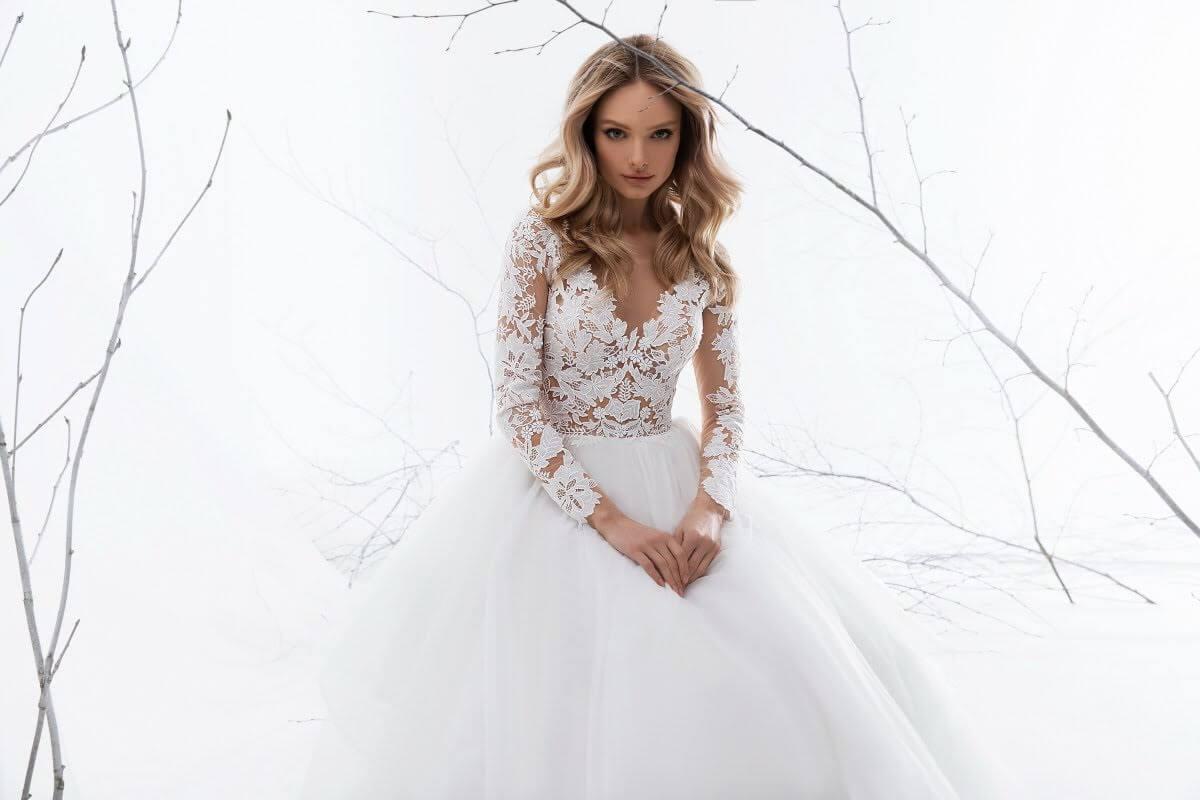 Vestimenta de bodas: Dolly de LuceSposa - Vestidos de novias, tocados y velos de la mejor calidad y precio en Bridal Room Boutique Venezuela