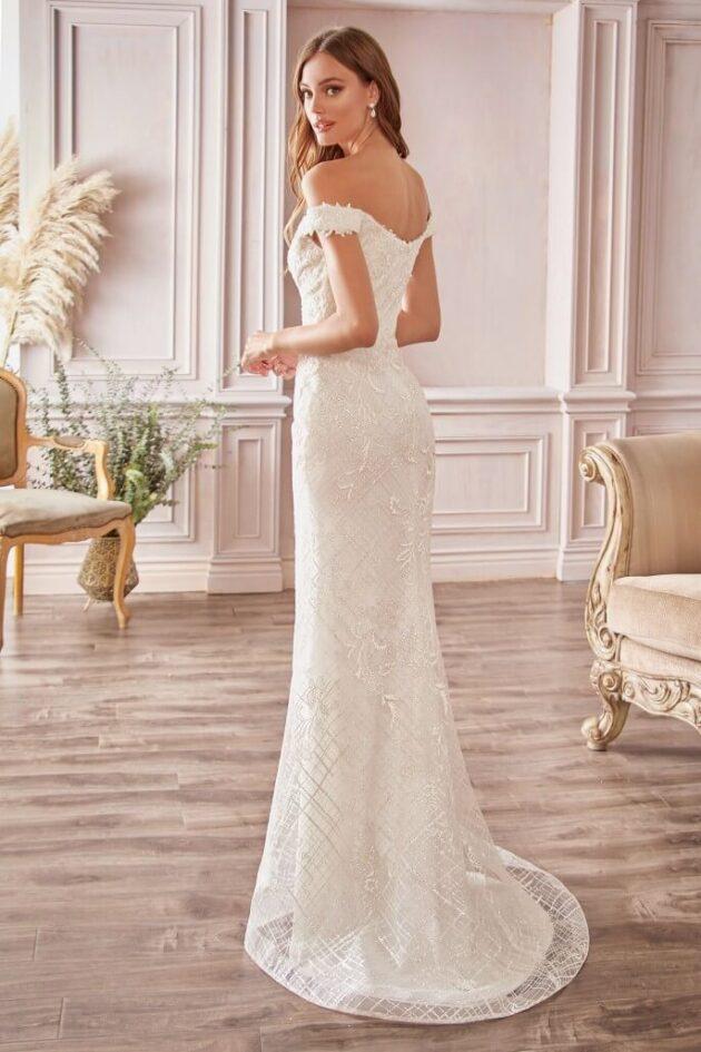 Vestido de novia: Allison