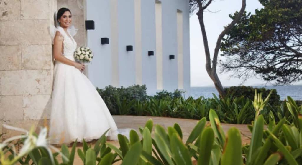 Tu boda como siempre la soñaste - Te mereces lo mejor, y eso solo eso te ofreceremos, los mejores velos y tocados para novias en Venezuela - Bridal Room Boutique