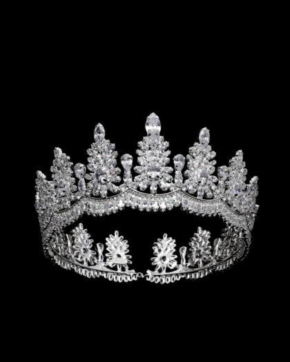 Los mejores modelos y diseños de coronas y tiaras para novias en Caracas, Venezuela - Próximamente inaguraremos nuestra tienda boutique para novias en el Distrito Capital