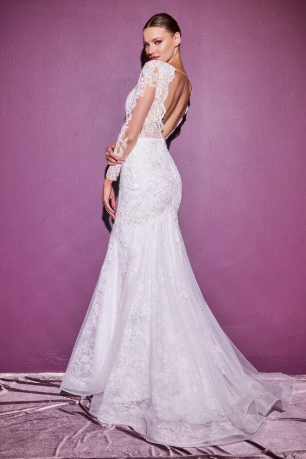Vestido de novia: Darelle