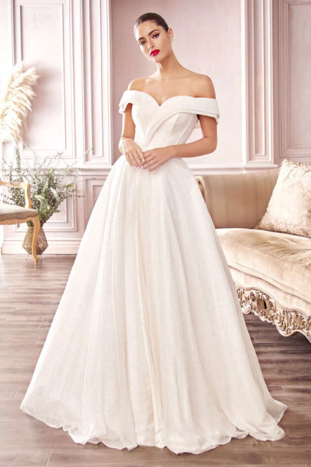 Vestido de novia: Clerissa