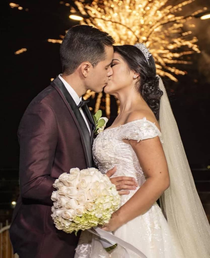 Sevillana · Bridal Room Boutique te ofrece un amplio catálogo de diseños de velos, tocados, zapatos y accesorios para tu boda - Somos la mejor tienda de bodas de Venezuela