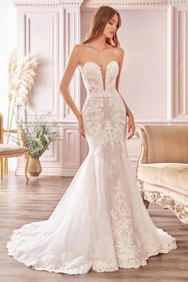Vestido de novia: Athena