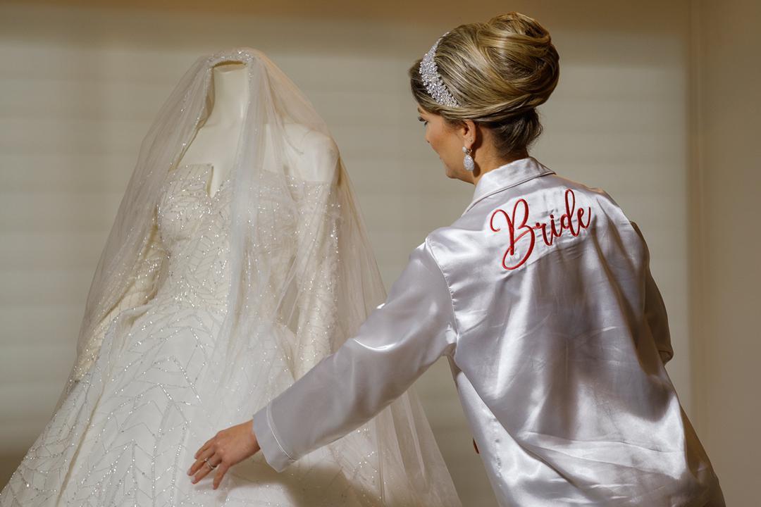 ¿Sabías en Bridal Room Boutique tenemos absolutamente toda la vestimenta para tu boda? No solo para la novia, sino para las damas de honor, invitadas, cortejo y mucho más
