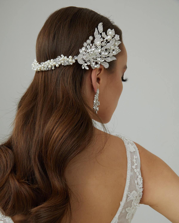 Dentro de poco podrás comprar tu vestido de novia ideal en Caracas, Venezuela. Además, podrás conseguir la mejor selección de tiaras, cintillos y tocados para novias al mejor precio del mercado