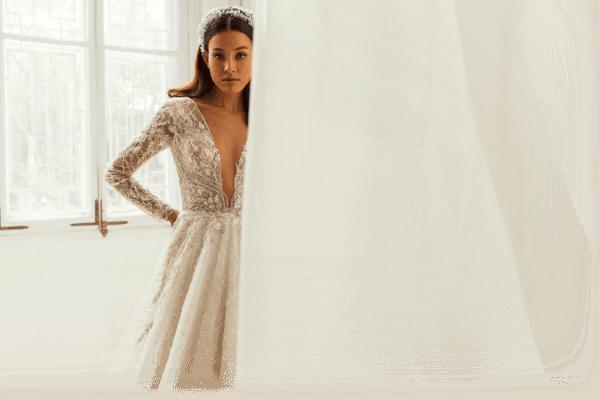 Suscríbete al boletín de Bridal Room Boutique para recibir descuentos, ofertas y conoces eventos importantes - Los mejores vestidos de novias de Venezuela