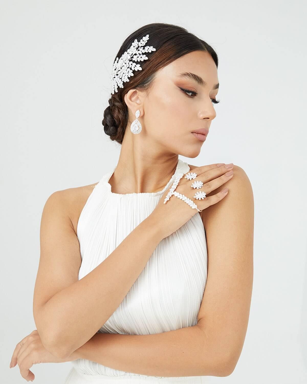 Atención novias de Venezuela, próximamente abrirermos una nueva sede de nuestra tienda boutique para novias en Caracas, Venezuela. Así podrás encontrar los vestidos de novia que tanto te gustan y todos los accesorios nupciales para tu boda