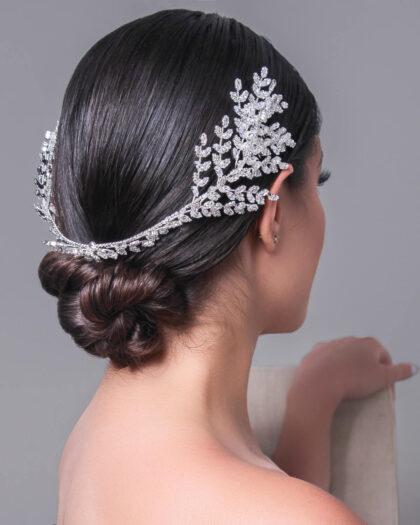 Bridal Room Boutique tiene todo para tu look nupcial, consigue los mejores accesorios para novias, de la mejor calidad y precio: diademas, tiaras y tocados en Margarita y Caracas, Venezuela