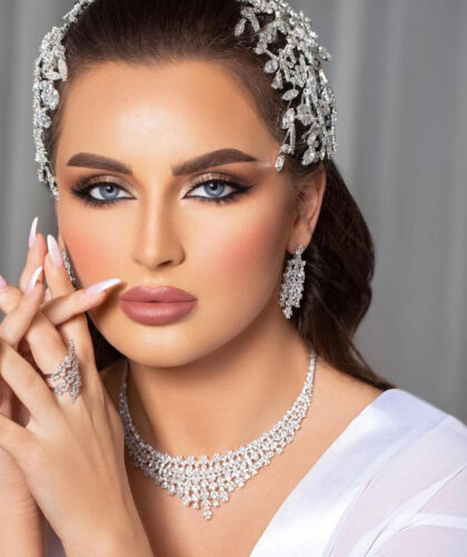 Las tendencias en complementos de novia hablan por sí solas, complementa tu vestido de novia con los mejores accesorios nupciales de Venezuela