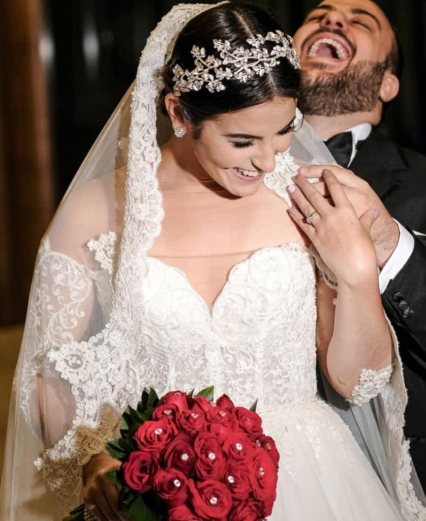Vestido de novia de Vanessa Ambitar - Boda feliz, boda Bridal Room Boutique: tiendas de novias en Caracas, Venezuela