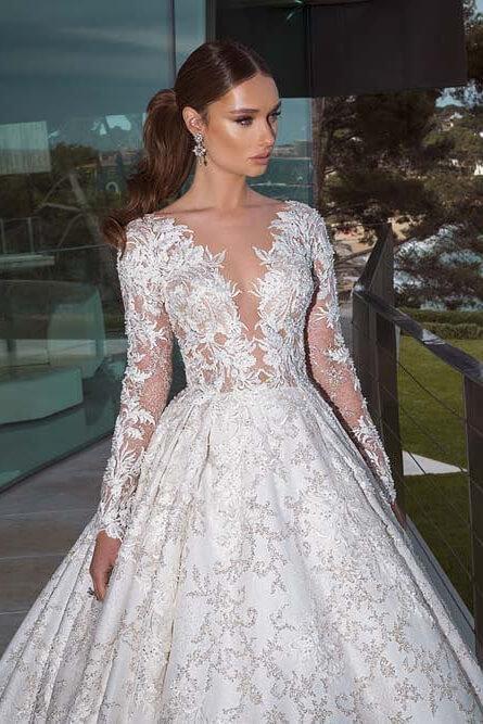 Vestido de novia: Berry