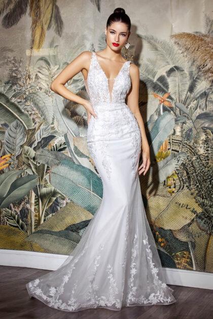 Vestidos de novia en Caracas, Venezuela - Basic Collection está adaptada a presupuestos bajos, tenemos lo mejores precios en nuestra tienda boutique de novias en Margarita y Caracas
