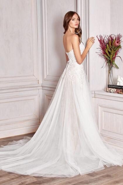Bridal Room Boutique es tu tienda de novias en Venezuela, con nosotras podrás comprar tu vestido de novia ideal al mejor precio. Basic Collection está adaptada a los presupuestos más bajos, para hacer tu sueño realidad