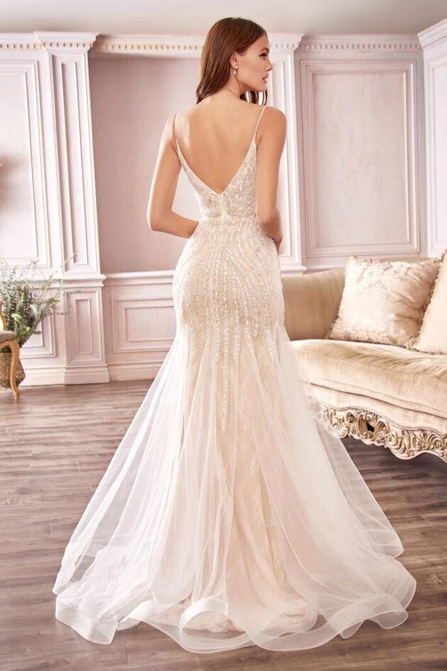 Vestido de novia: Lara