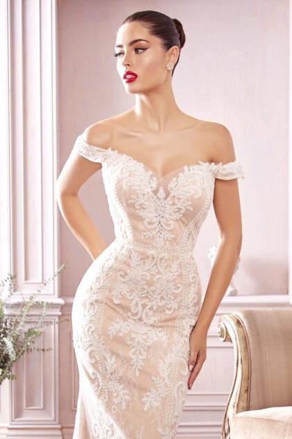 ¿Quién dijo que era difícil encontrar el mejor vestido de novias en Venezuela? Tenemos vestidos de novias para todas las tallas, siluetas y presupuestos, los mejores precios del mercado nupcial de Venezuela