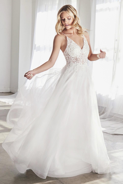 Cada novia BRIDAL ROOM BOUTIQUE es una futura esposa que amó y sigue amando con locura su vestido de novia, así como todas las experiencias maravillosas de este día tan especial