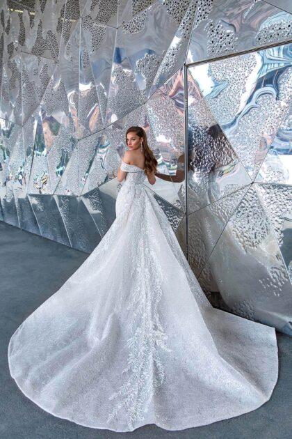 Bridal Shop in Venezuela: BridalRoomBoutique compra online los vestidos de novia más hermosos al mejor precio, modelo Marika de los diseñadores europeos WONÁ Concept - Visita los showrooms de nuestras boutiques en Caracas y Margarita
