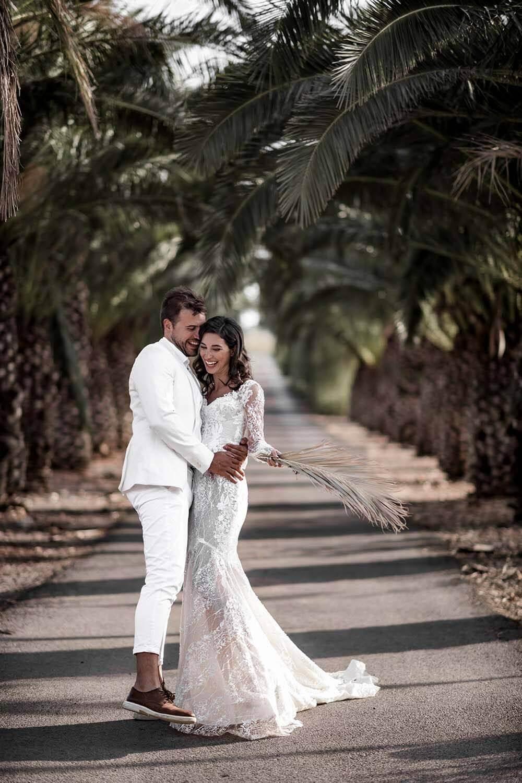 Vestido de novia: Luisa - Bridal Room Boutique es distribuidor oficial y autorizado de WONÁ Concept, una marca de alta costura y diseño de moda para bodas