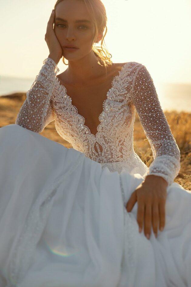 Vestido de novia: Tifanny