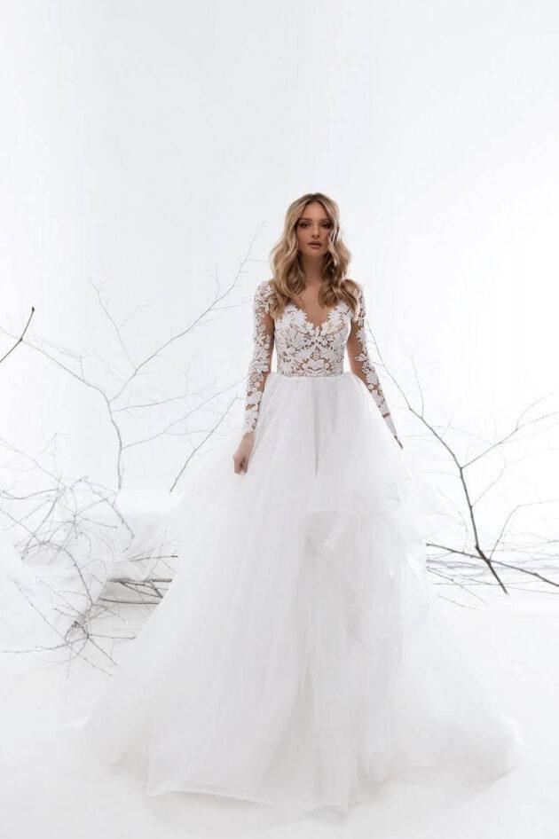 Vestido de novia: Dolly
