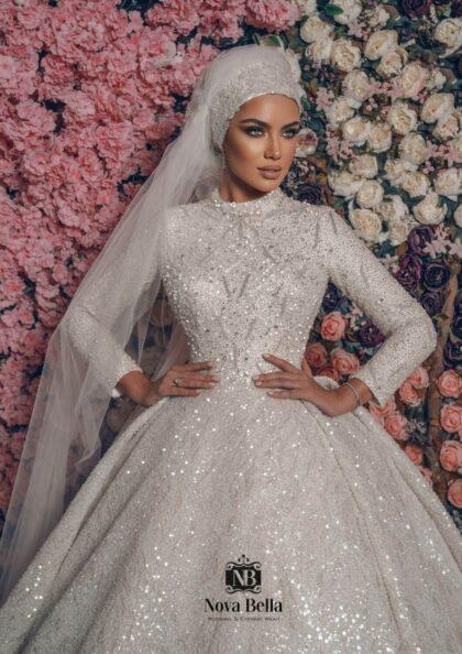 En Bridal Room Boutique somos distribuidoras exclusivas de los diseñadores Nova Bella - Consigue tu vestido de novia en Margarita y próximamente Caracas, Venezuela