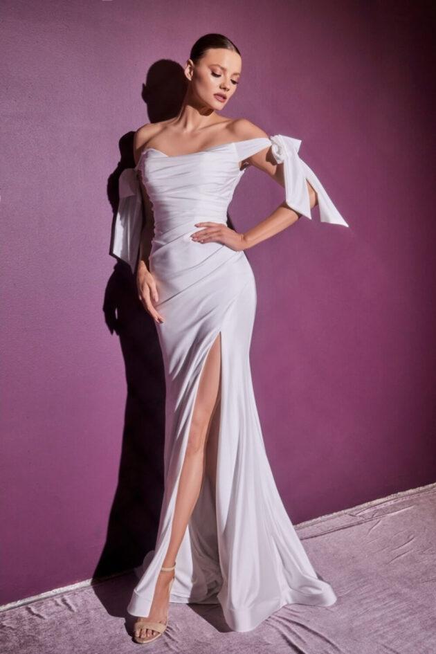 Vestido de novia: Ivonne