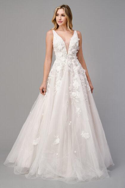 Vestido de novia: Fae un espectacular diseño para lucir única y elegante el día de tu boda en Venezuela. Visita nuestras tiendas boutiques para novias en Caracas o la Isla de Margarita con conocer todos los vestidos de novias en nuestro showroom