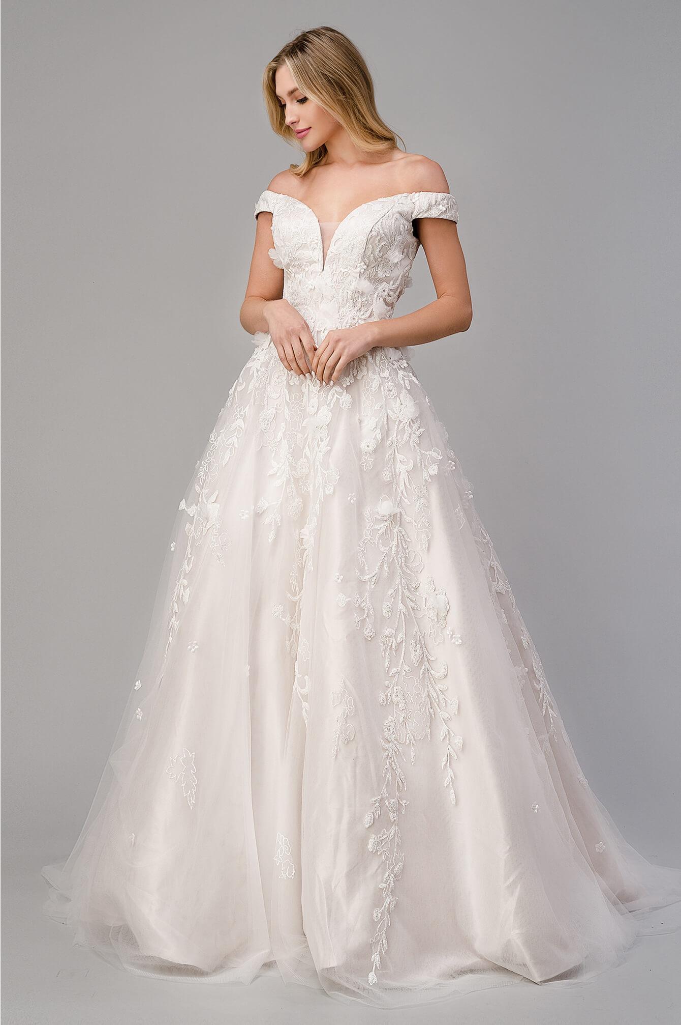 Reserva online tu cita de vestido de novia con Bridal Room Boutique y asesórate para encontrar tu vestimenta nupcial soñada al mejor precio de Venezuela. Visítanos en Caracas y Margarita