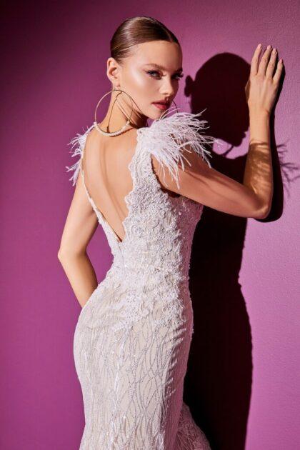 Los más modernos vestidos de novias de Venezuela, al mejor precio. Pide tu cita de novias y visítanos en nuestra boutique en la Isla de Margarita o Caracas, Venezuela