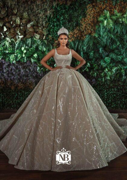 En Bridal Room Boutique te traemos la última colección 2021 de los diseñadores de vestidos de novia Nova Bella - Consigue los mejores vestidos de novia en Venezuela con nosotras