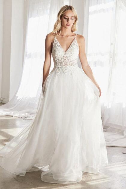 Cada estilo lo seleccionamos teniendo en cuenta la pasión, la calidad, la tendencia (moda nupcial), tu presupuesto y talla. Consigue tu vestido de novia en Venezuela