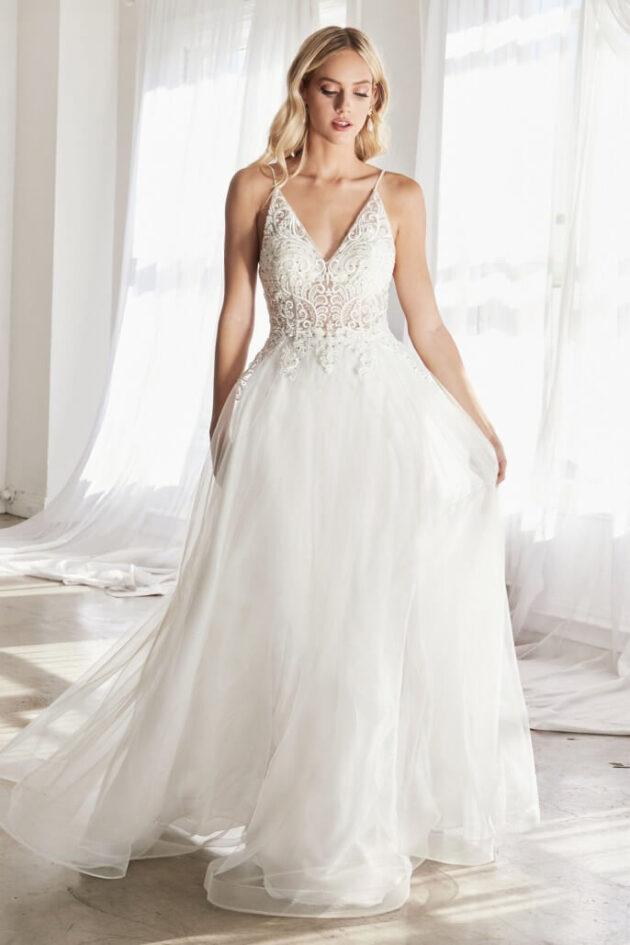 Vestido de novia: Chiara