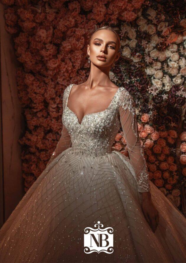 Vestido de novia: Mirabelle