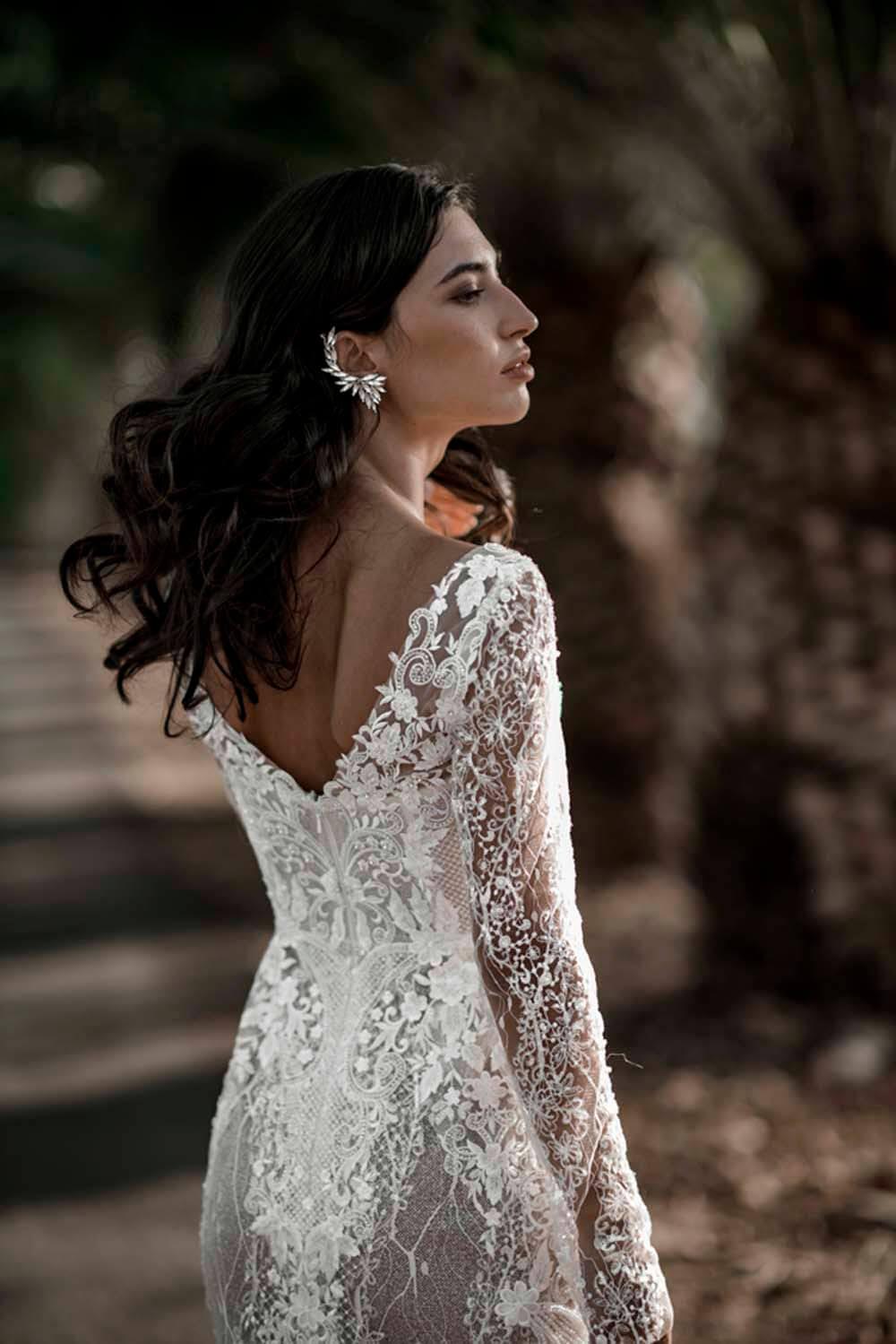 Deslúmbrate con nuestra Premium Collection, encuentra diseños de vestidos de novia de la marca WONÁ Concept - Los mejores vestidos de bodas en Caracas, Venezuela