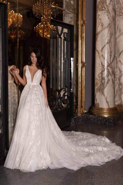 Bridal Room Boutique es una de las mejores tiendas de vestidos de novias en Venezuela con la más amplia selección de exclusivos vestidos de novias, tocados, velos, calzado y accesorios para tu boda en Venezuela
