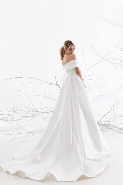 Bridal Room Boutique es una boutique de novias distribuidora oficial de los diseñadores de moda nupcial Luce Sposa para Venezuela - Mejores precios Luce Sposa